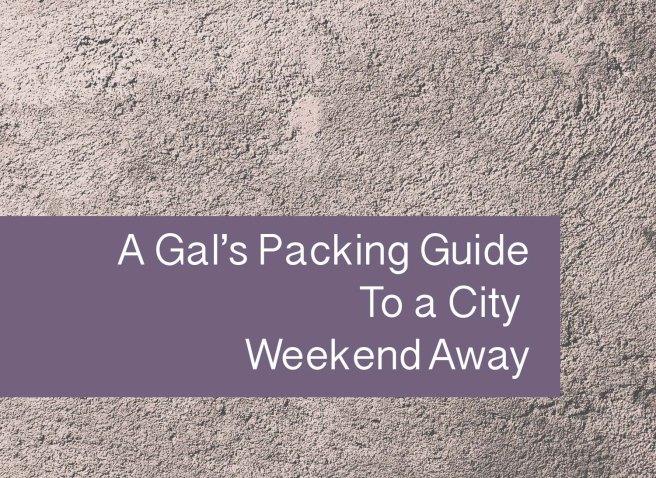 packlist