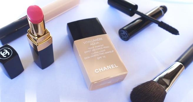 Chanel June 2